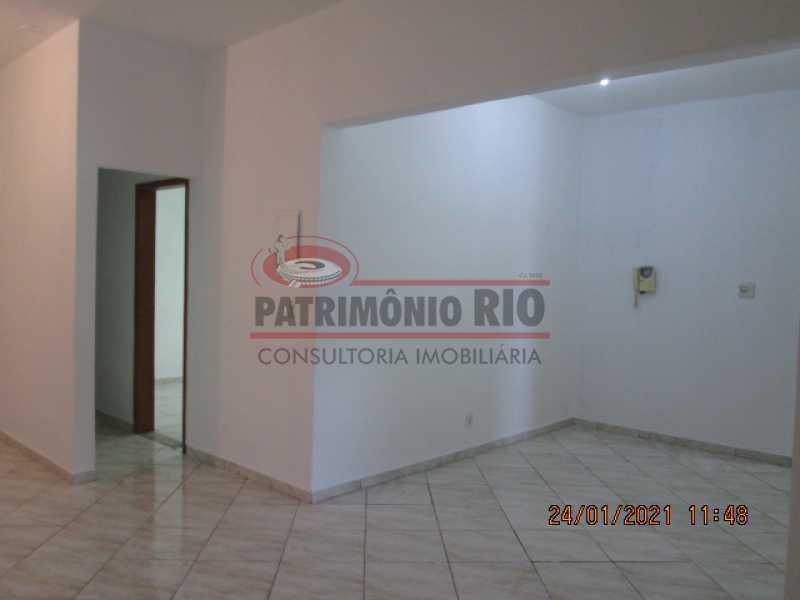 IMG_2130 - Espetacular Casa Linear frente de rua, 4quartos - Vista Alegre - PACA40103 - 11