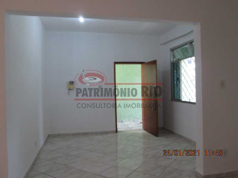 IMG_2131 - Espetacular Casa Linear frente de rua, 4quartos - Vista Alegre - PACA40103 - 12