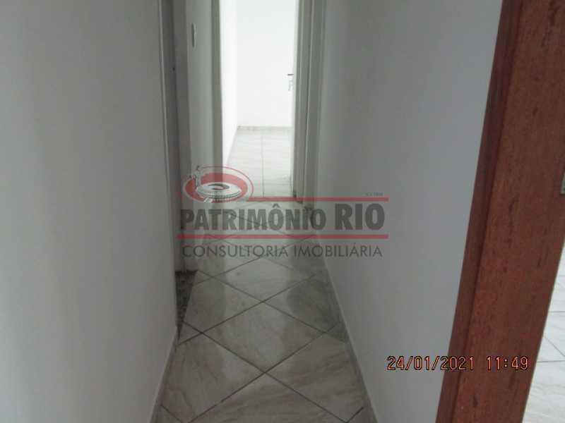IMG_2132 - Espetacular Casa Linear frente de rua, 4quartos - Vista Alegre - PACA40103 - 13