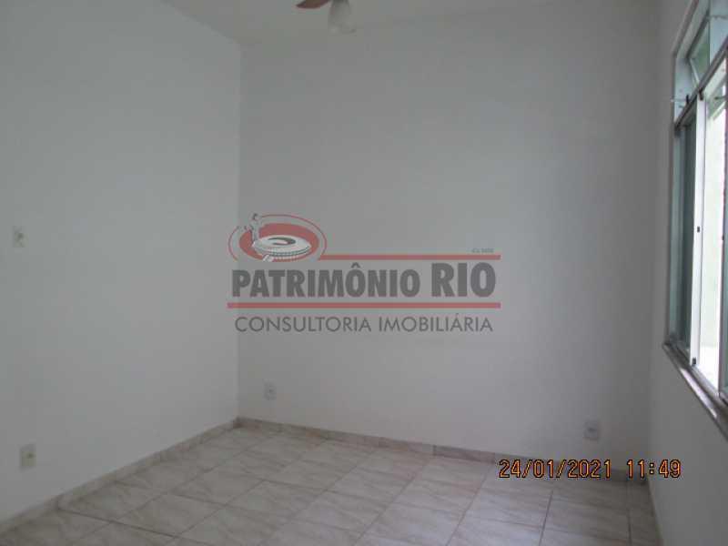 IMG_2134 - Espetacular Casa Linear frente de rua, 4quartos - Vista Alegre - PACA40103 - 15