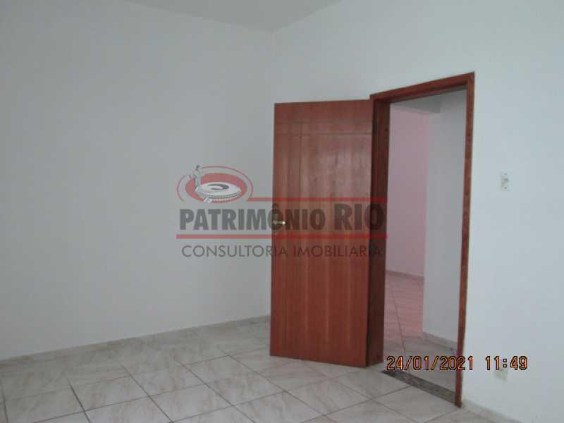 IMG_2136 - Espetacular Casa Linear frente de rua, 4quartos - Vista Alegre - PACA40103 - 17
