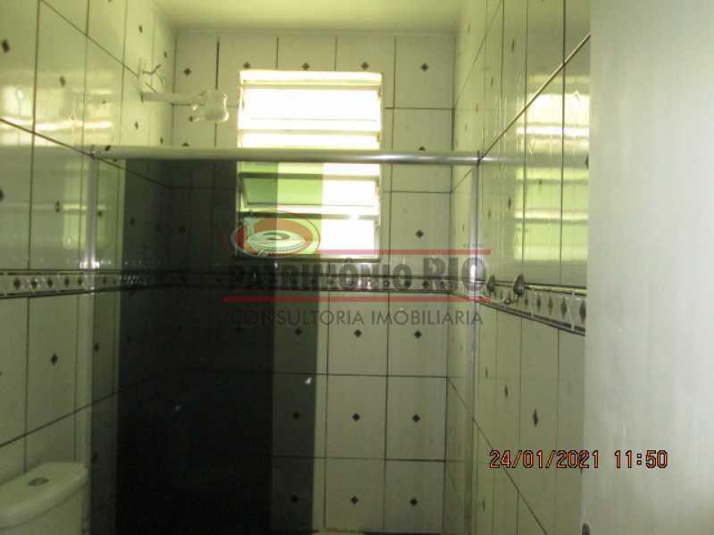 IMG_2137 - Espetacular Casa Linear frente de rua, 4quartos - Vista Alegre - PACA40103 - 18