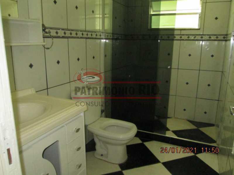 IMG_2138 - Espetacular Casa Linear frente de rua, 4quartos - Vista Alegre - PACA40103 - 19