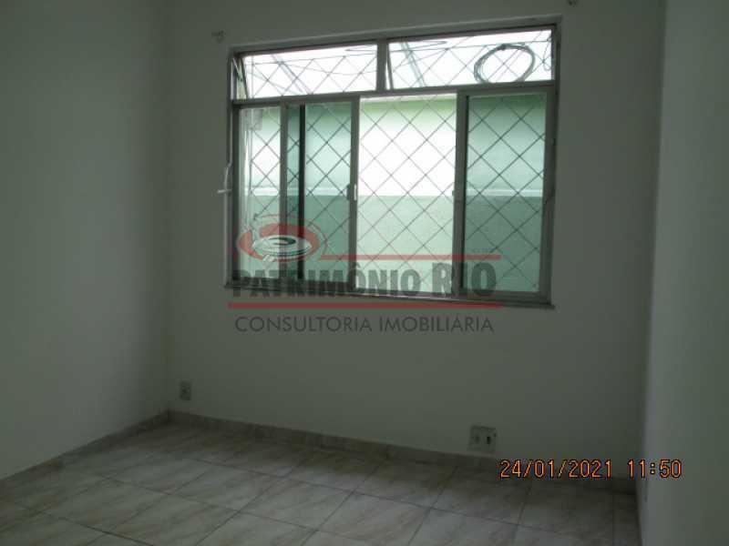 IMG_2139 - Espetacular Casa Linear frente de rua, 4quartos - Vista Alegre - PACA40103 - 20