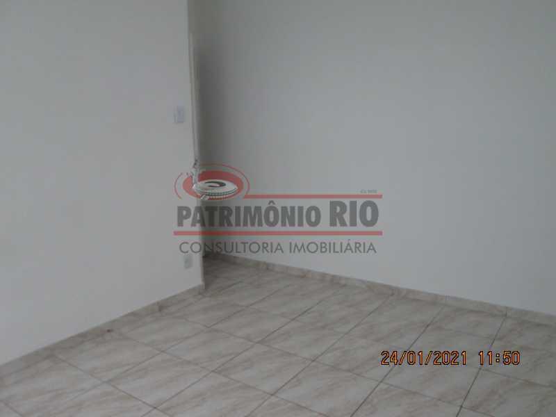IMG_2140 - Espetacular Casa Linear frente de rua, 4quartos - Vista Alegre - PACA40103 - 21