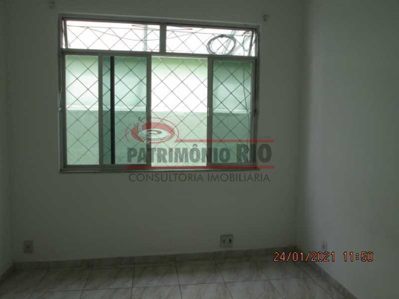 IMG_2141 - Espetacular Casa Linear frente de rua, 4quartos - Vista Alegre - PACA40103 - 22