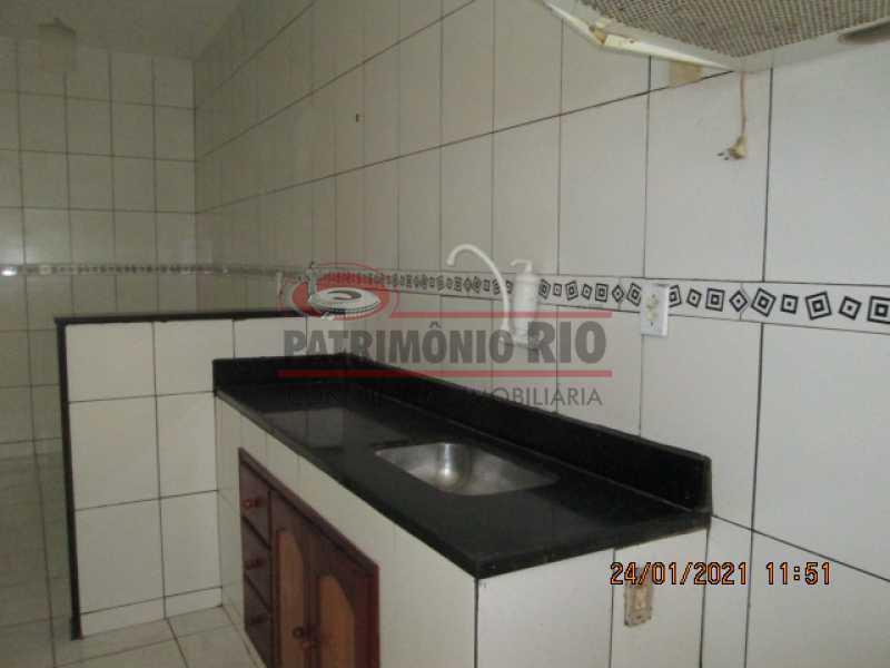IMG_2144 - Espetacular Casa Linear frente de rua, 4quartos - Vista Alegre - PACA40103 - 23