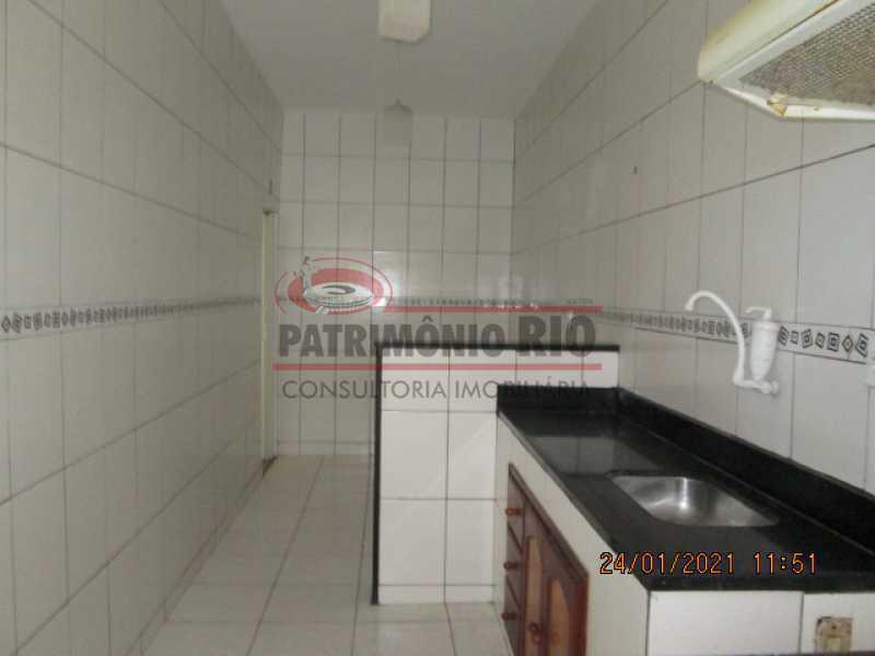 IMG_2145 - Espetacular Casa Linear frente de rua, 4quartos - Vista Alegre - PACA40103 - 24