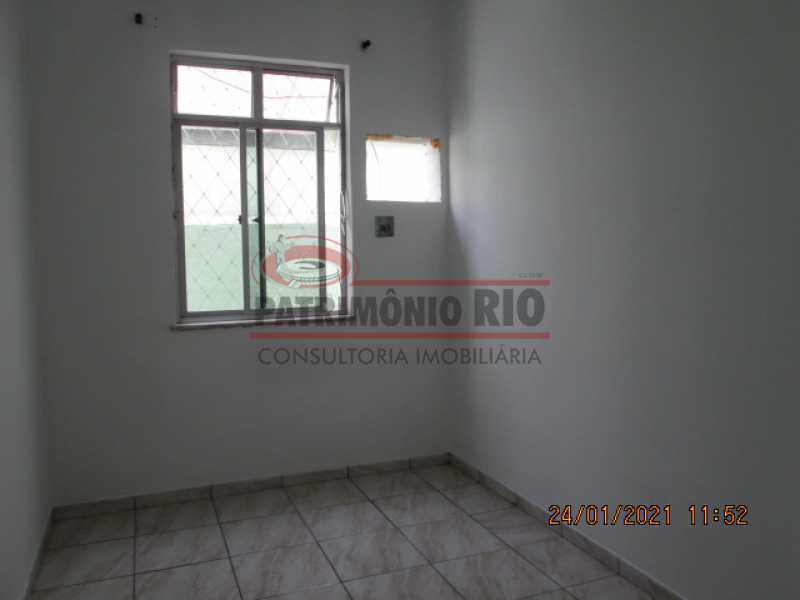 IMG_2147 - Espetacular Casa Linear frente de rua, 4quartos - Vista Alegre - PACA40103 - 25