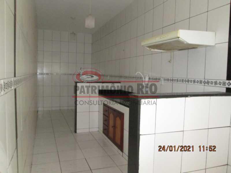 IMG_2148 - Espetacular Casa Linear frente de rua, 4quartos - Vista Alegre - PACA40103 - 26