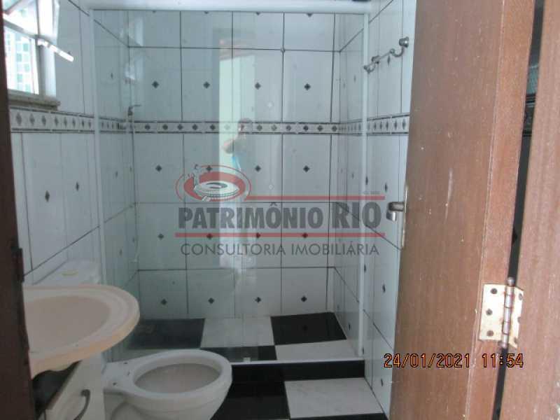 IMG_2150 - Espetacular Casa Linear frente de rua, 4quartos - Vista Alegre - PACA40103 - 27