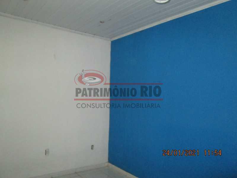 IMG_2151 - Espetacular Casa Linear frente de rua, 4quartos - Vista Alegre - PACA40103 - 28