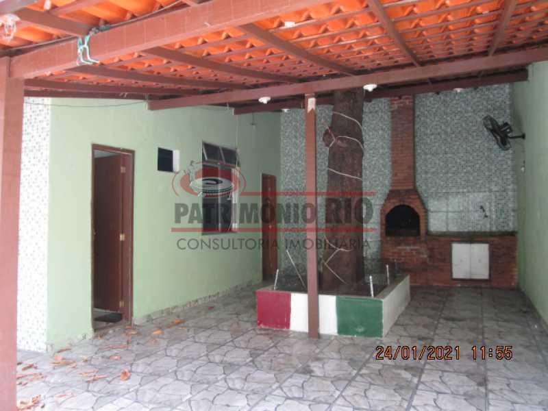 IMG_2156 - Espetacular Casa Linear frente de rua, 4quartos - Vista Alegre - PACA40103 - 31