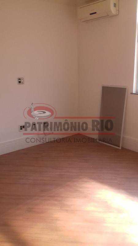 20190502_141245 - Excelente apartamento - Rua sem saída - PAAP21895 - 7