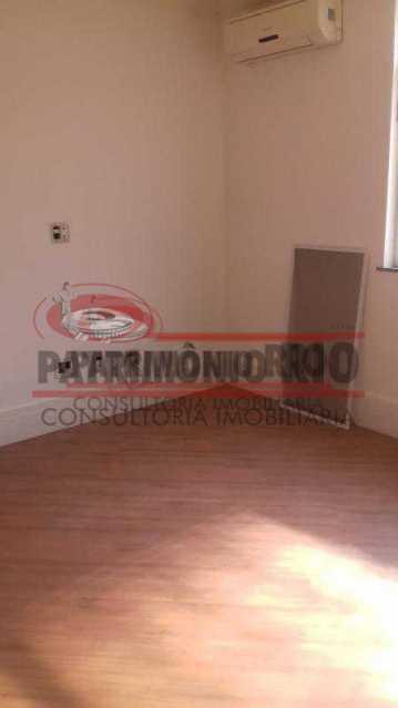 iliria 2 - Excelente apartamento - Rua sem saída - PAAP21895 - 21