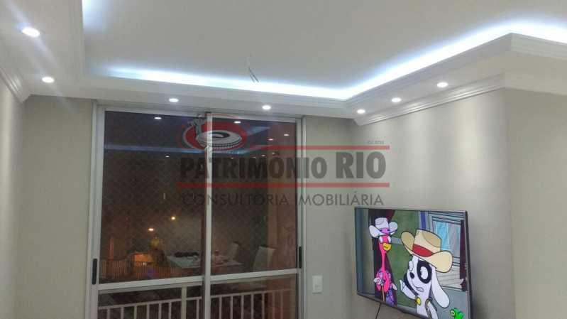 WhatsApp Image 2017-11-21 at 1 - ótimo apto 2qtos condomínio estação zona norte - PAAP21916 - 3