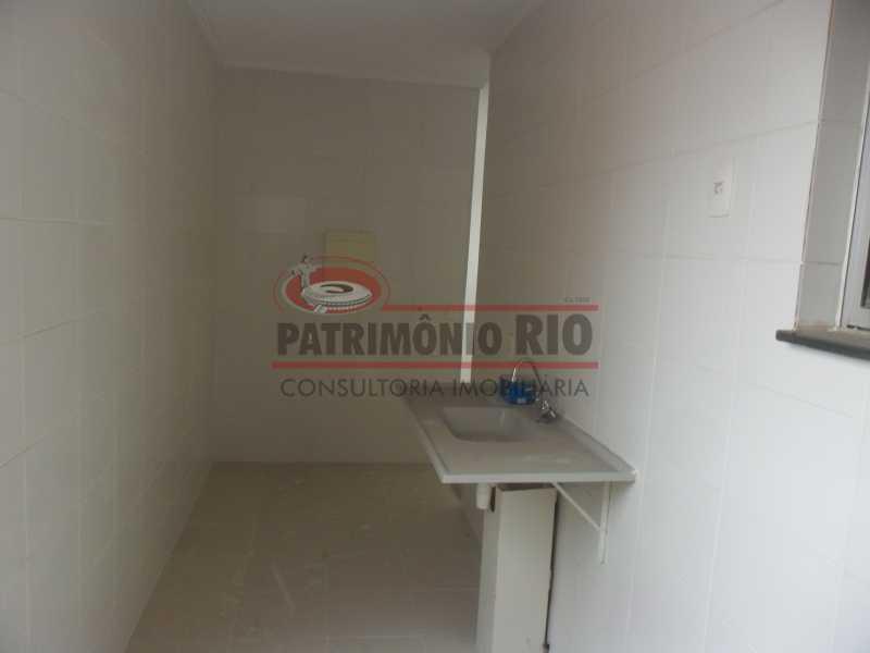 SAM_0488 - ótimo apto 2qtos condomínio estação zona norte - PAAP21920 - 18