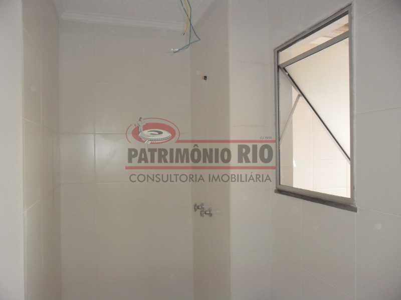 SAM_0520 - ótimo apto 2qtos condomínio estação zona norte - PAAP21920 - 20