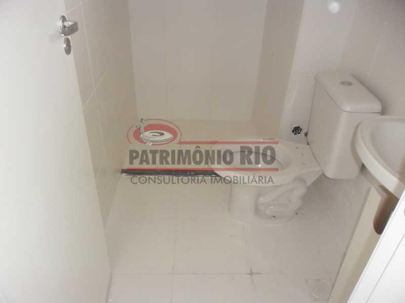 SAM_0521 - ótimo apto 2qtos condomínio estação zona norte - PAAP21920 - 26