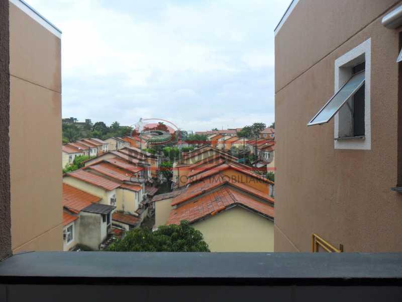 SAM_0525 - ótimo apto 2qtos condomínio estação zona norte - PAAP21920 - 21