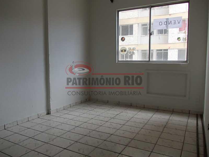 DSCN0005 - apartamento 2qtos garagem - PAAP21921 - 6