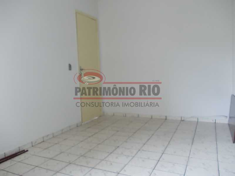 DSCN0006 - apartamento 2qtos garagem - PAAP21921 - 5