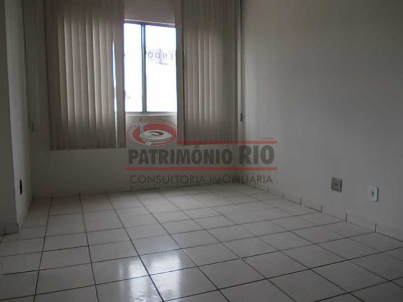 DSCN0008 - apartamento 2qtos garagem - PAAP21921 - 22