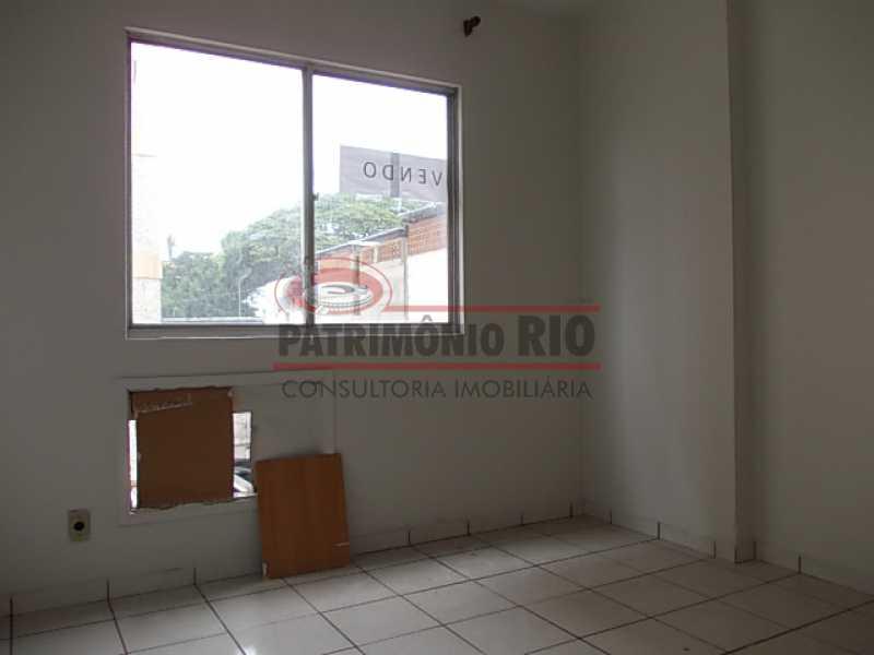 DSCN0009 - apartamento 2qtos garagem - PAAP21921 - 7