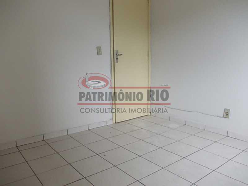 DSCN0010 - apartamento 2qtos garagem - PAAP21921 - 12