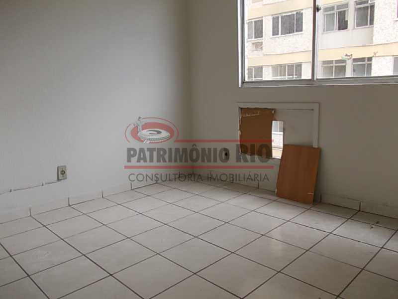 DSCN0011 - apartamento 2qtos garagem - PAAP21921 - 8