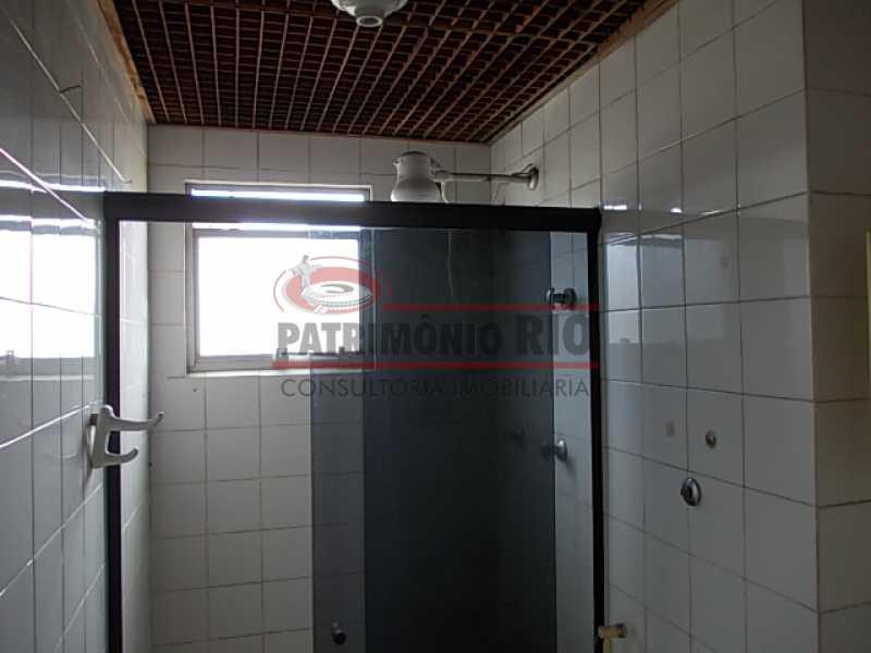 DSCN0012 - apartamento 2qtos garagem - PAAP21921 - 9