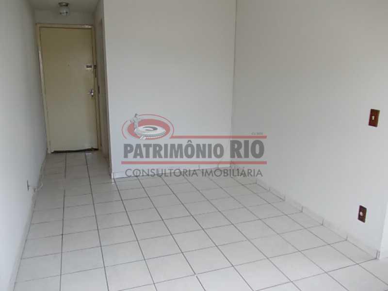 DSCN0015 - apartamento 2qtos garagem - PAAP21921 - 4