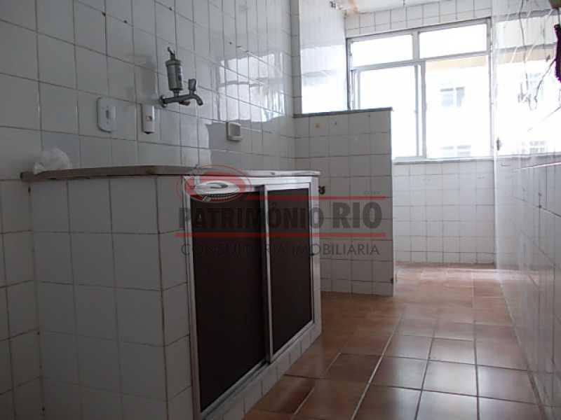 DSCN0017 - apartamento 2qtos garagem - PAAP21921 - 13