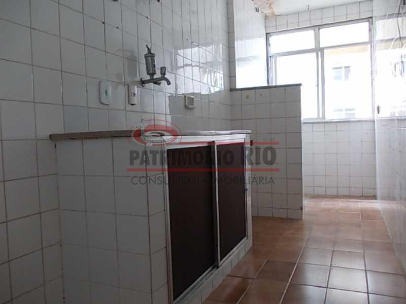 DSCN0018 - apartamento 2qtos garagem - PAAP21921 - 14