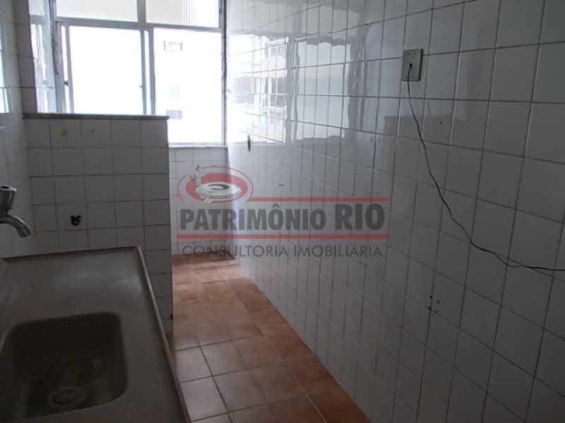 DSCN0019 - apartamento 2qtos garagem - PAAP21921 - 21