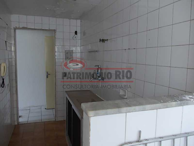 DSCN0020 - apartamento 2qtos garagem - PAAP21921 - 15
