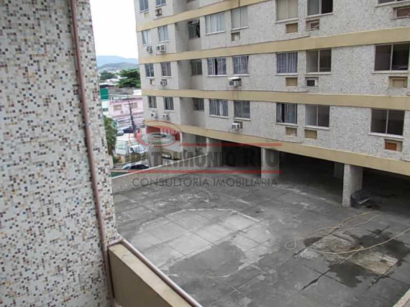 DSCN0021 - apartamento 2qtos garagem - PAAP21921 - 16