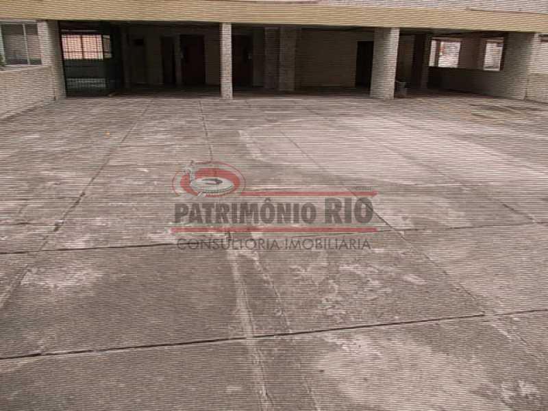DSCN0024 - apartamento 2qtos garagem - PAAP21921 - 25