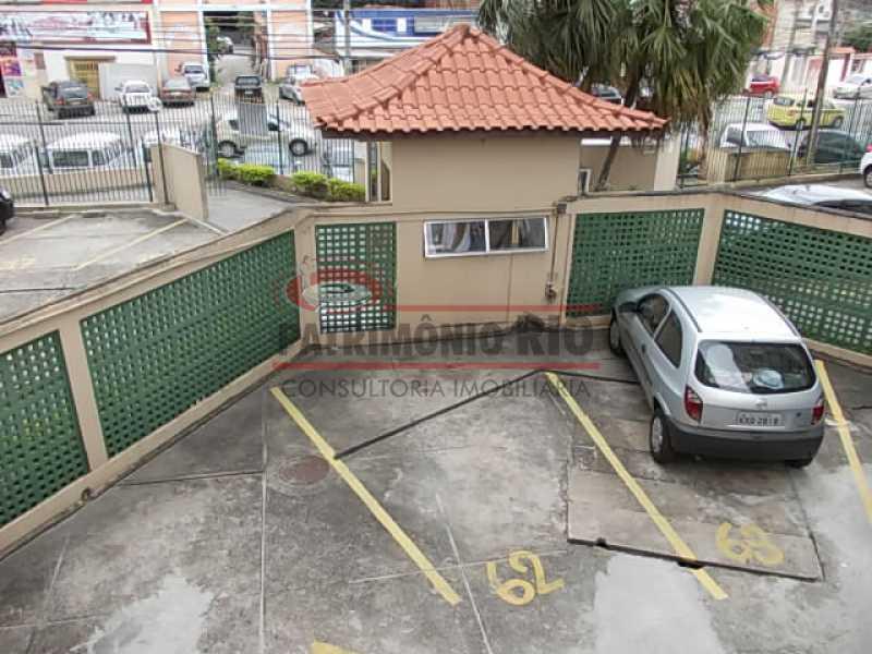 DSCN0025 - apartamento 2qtos garagem - PAAP21921 - 18