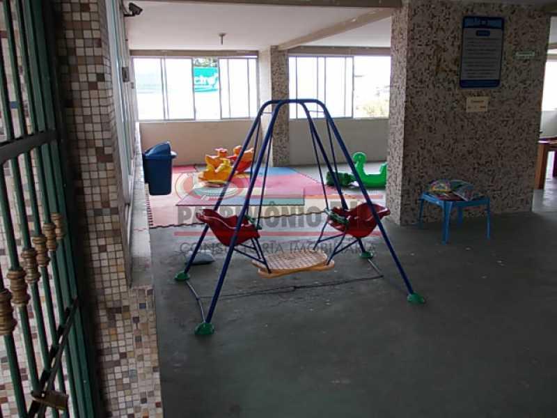 DSCN0026 - apartamento 2qtos garagem - PAAP21921 - 19