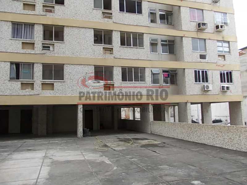 DSCN0029 - apartamento 2qtos garagem - PAAP21921 - 23