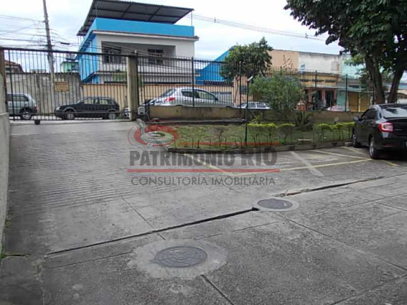 DSCN0032 - apartamento 2qtos garagem - PAAP21921 - 28