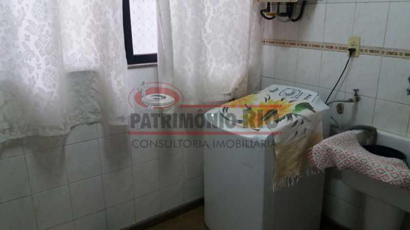 WhatsApp Image 2017-11-30 at 1 - apartamento na vila da penha 3qtos 3vgs de garagem - PAAP30521 - 21