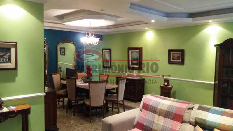 WhatsApp Image 2017-11-30 at 1 - apartamento na vila da penha 3qtos 3vgs de garagem - PAAP30521 - 4