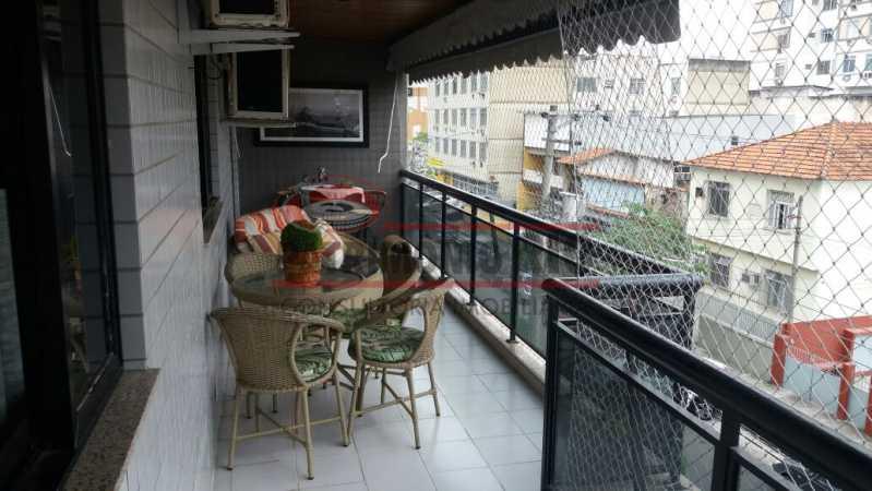 WhatsApp Image 2017-11-30 at 1 - apartamento na vila da penha 3qtos 3vgs de garagem - PAAP30521 - 3