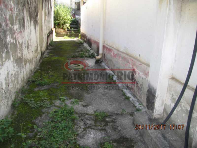 IMG_5079 - Oportunidade para Investidores - Terreno com 330m² em Vista Alegre - PAMF00016 - 4