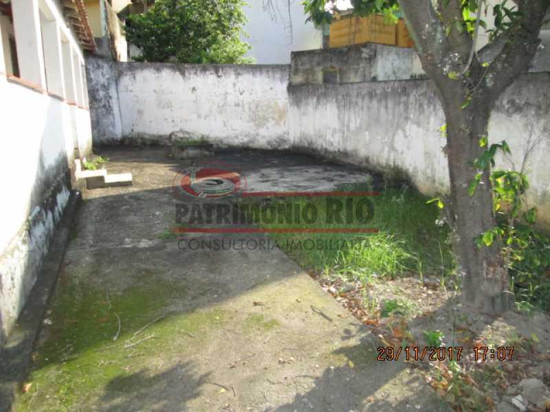 IMG_5082 - Oportunidade para Investidores - Terreno com 330m² em Vista Alegre - PAMF00016 - 7