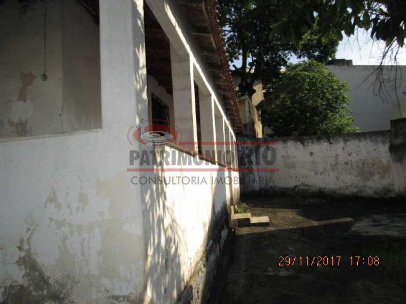 IMG_5083 - Oportunidade para Investidores - Terreno com 330m² em Vista Alegre - PAMF00016 - 8