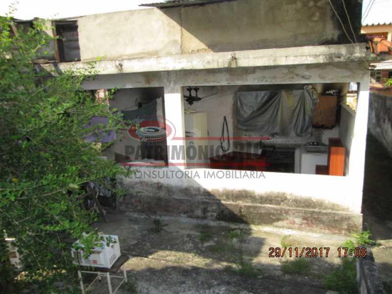 IMG_5084 - Oportunidade para Investidores - Terreno com 330m² em Vista Alegre - PAMF00016 - 9