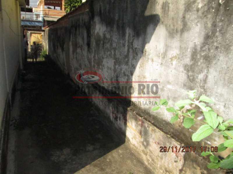 IMG_5085 - Oportunidade para Investidores - Terreno com 330m² em Vista Alegre - PAMF00016 - 10